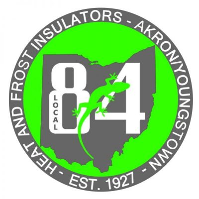 Heat and Frost Insulators Local 84