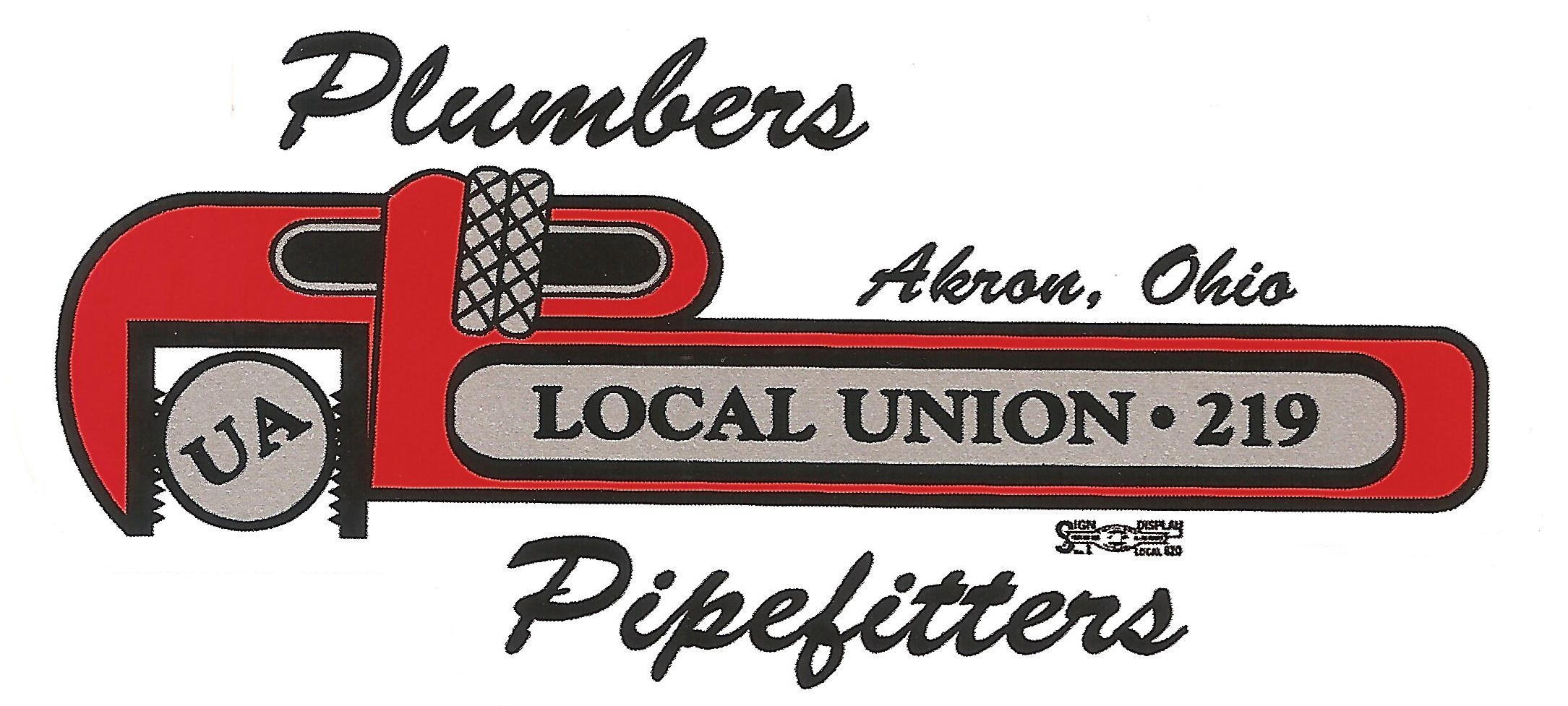 Plumbers and Pipefitters Local 219